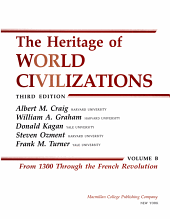The Heritage of World Civilizations  Combined PDF