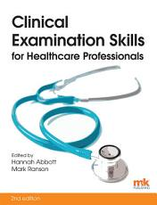 Clinical Examination Skills for Healthcare Professionals PDF