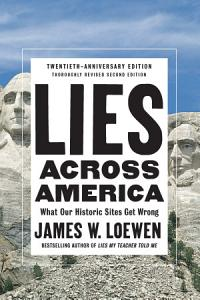 Lies Across America Book