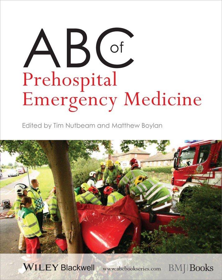 ABC of Prehospital Emergency Medicine