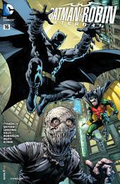 Batman & Robin Eternal (2015-) #16