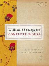 William ShakespeareComplete Works