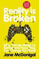 Reality is Broken PDF