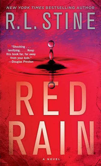 Red Rain PDF