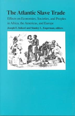 The Atlantic Slave Trade PDF