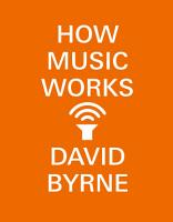 How Music Works PDF