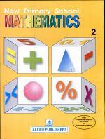 New Primary School Mathematics Book 2