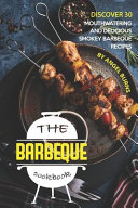 The Barbeque Cookbook PDF