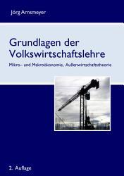 Grundlagen der Volkswirtschaftslehre PDF