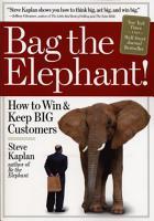 Bag the Elephant PDF