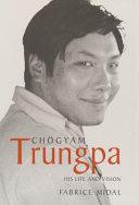 Chögyam Trungpa
