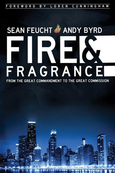 Download Fire and Fragrance Book