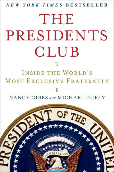 Download The Presidents Club Book