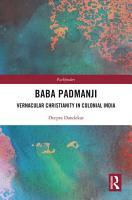 Baba Padmanji PDF