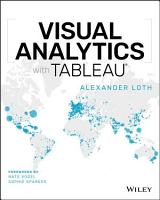 Visual Analytics with Tableau PDF