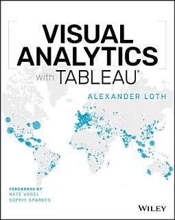 Visual Analytics with Tableau Book