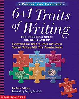 6   1 Traits of Writing Book