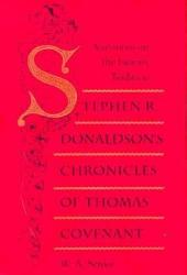 Stephen R. Donaldson's Chronicles of Thomas Covenant: Variations on the Fantasy Tradition