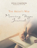 The Artist S Way Morning Pages Journal