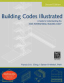 Building Codes Illustrated  Book and WileyCPE com course bundle PDF