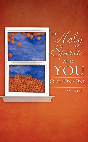 Download The Holy Spirit and You One On One Book
