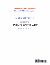 Living with Art s Core Concepts in Art  Version 2  5 PDF
