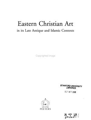 Eastern Christian Art
