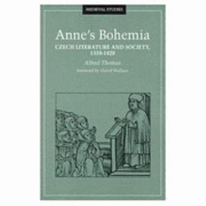 Anne s Bohemia PDF