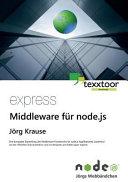 Express - Middleware-Framework Fur Node-Js