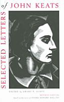 Selected Letters of John Keats PDF
