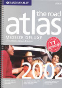 Rand McNally  the Road Atlas  Midsize Deluxe PDF