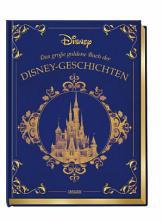 Disney  Das gro  e goldene Buch der Disney Geschichten PDF