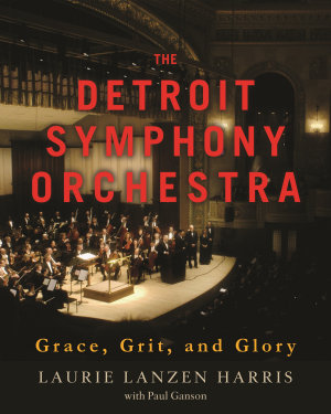 The Detroit Symphony Orchestra