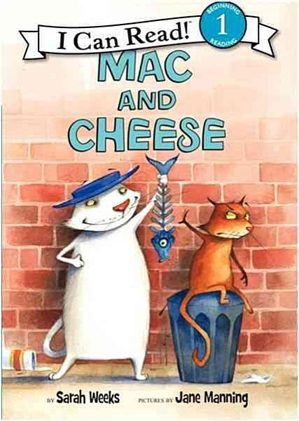 Download Mac and Cheese Book