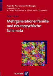 Mehrgenerationenfamilie und neuropsychische Schemata: Therapeutische Wirkfaktoren und Wirkdimensionen