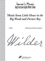 Music from Little House in the Big Woods and Farmer Boy PDF