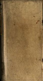 Noë architectus arcae ... descriptus et morali doctrina illustratus