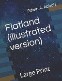 Flatland  illustrated Version  PDF