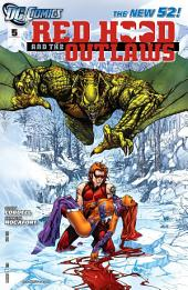 Red Hood and the Outlaws (2011-) #5