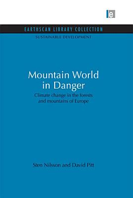 Mountain World in Danger PDF