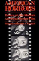 American Horrors PDF
