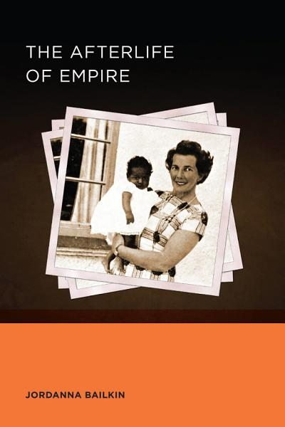 Download Afterlife of Empire Book