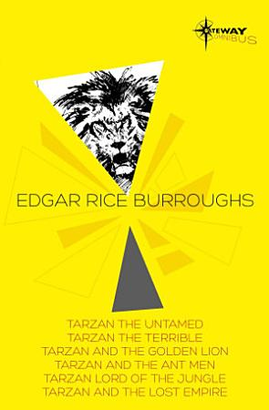 Tarzan the Untamed and Other Tales PDF