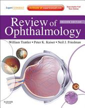 Review of Ophthalmology E-Book: Expert Consult - Online and Print, Edition 2