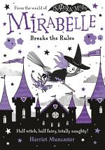 Mirabelle Breaks the Rules eBook