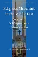 Religious Minorities in the Middle East PDF