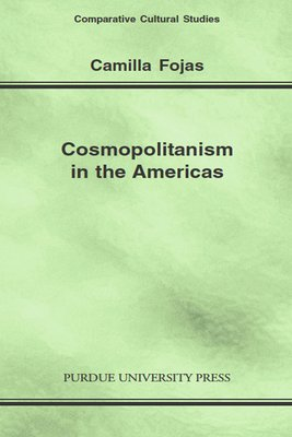 Cosmopolitanism in the Americas PDF