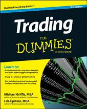 Trading For Dummies: Edition 3