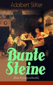 """Bunte Steine (Ein Festgeschenk) - Vollständige Ausgabe: Ein Jugendbuch des Autors von """"Der Nachsommer"""", """"Witiko"""" und """"Der Hochwald"""""""