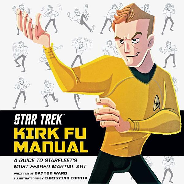 Download Star Trek  Kirk Fu Manual Book